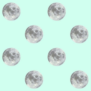 mint moon