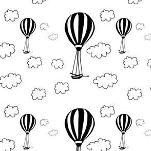 Balloon Boat Adventures