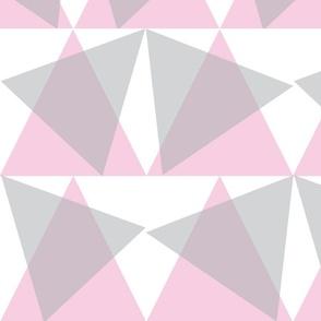 Opaque Triangles