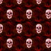 red skulls devils
