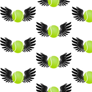 TENNIS WINGS