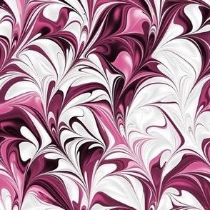 Geranium-White-Swirl