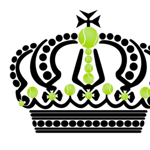 TENNIS CROWN