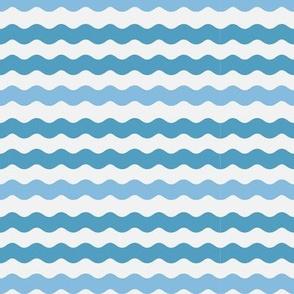 SeaWeeds - Small Waves