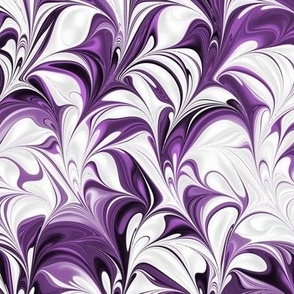 Grape-White-Swirl