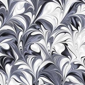 Graphite-White-Swirl