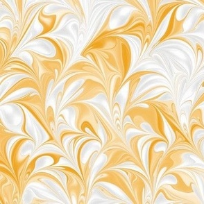Honey-White-Swirl