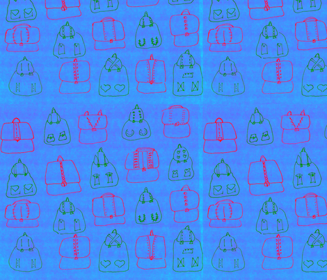 backsack-ed fabric by elizabethcs on Spoonflower - custom fabric