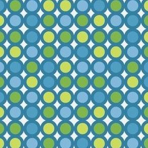 SeaWeeds - Large Dots