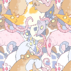 Rat Pattern