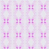 Butterfly Spirals Purple