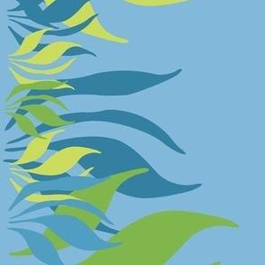 Seaweeds - Seaweed - More Blue