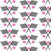 RACING PINK 15