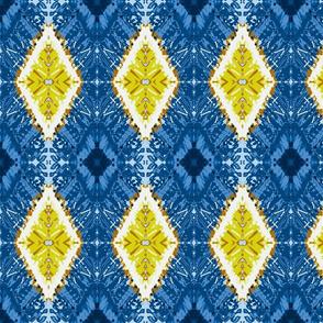 Blue Bundu
