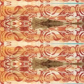 Stencil Earth