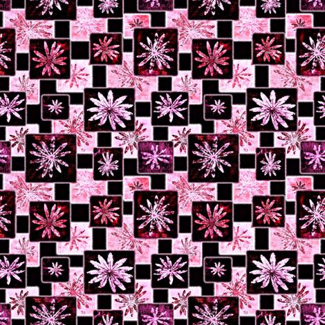 lupine xray fabric by keweenawchris on Spoonflower - custom fabric