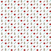 kimbecker's letterquilt