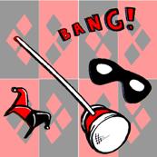 Harley Bang BANG!