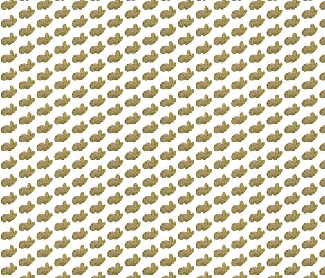 Baby Cactus fabric by stephanie on Spoonflower - custom fabric