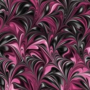 Geranium-Black-Swirl