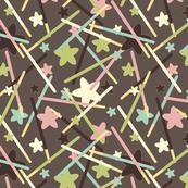 Stars and...