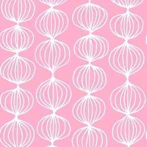 mod ogee - pink
