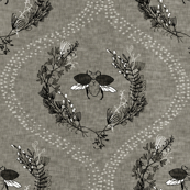 Beetle Prints