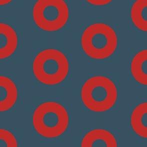 Fishman Donuts 2.0