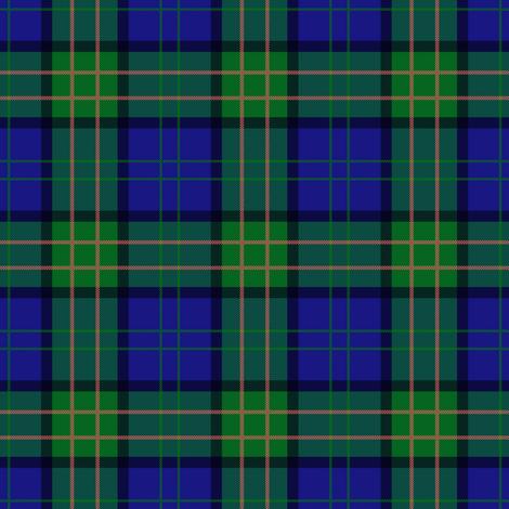 highland games tartan ~ small