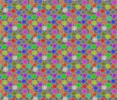 floral modern