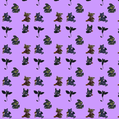 HTTYD purple