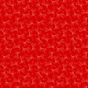 red_wire_husky Siberian Husky