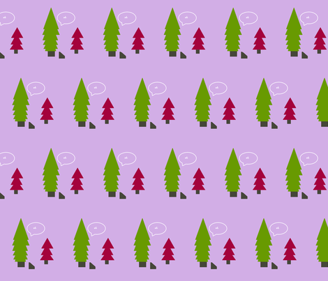 stumped too fabric by remnantsdesignstudio on Spoonflower - custom fabric
