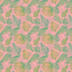 Tropical (pink)