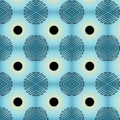 Ombre Circles