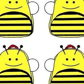 Bee Animal Backpack