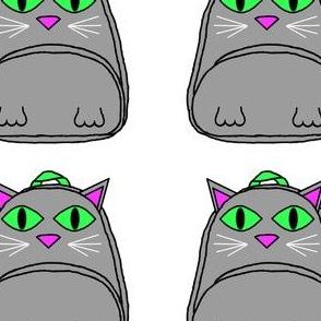 Cat Animal Backpack