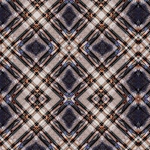 Diagonal Plaid2