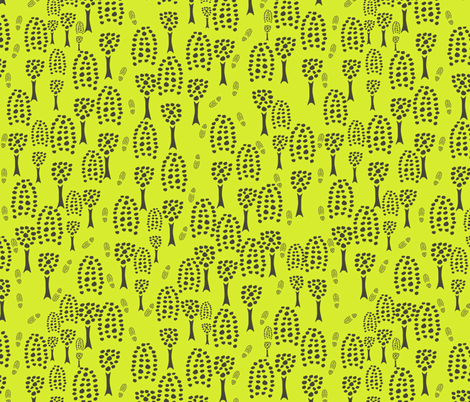 Hike fabric by jill_o_connor on Spoonflower - custom fabric