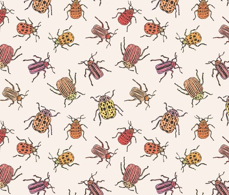 Rrpretty_beetles_scattered_peach__shop_preview