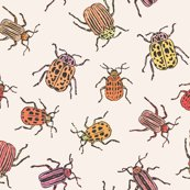 Rrrpretty_beetles_scattered_peach__shop_thumb