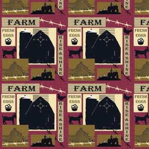 FarmLTBR