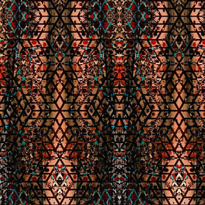 Gothic Drape
