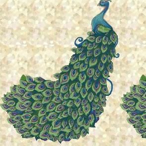 Steph Peacock 1
