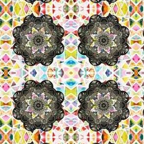 Mandala Hallucinations