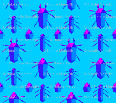 Beetle Gems