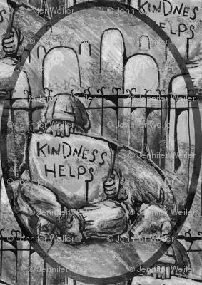 kindness helps