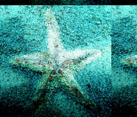 Starfish Crystals