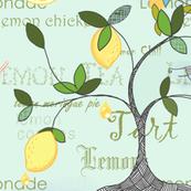 lemonade grove