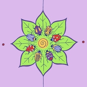 One World Beetles